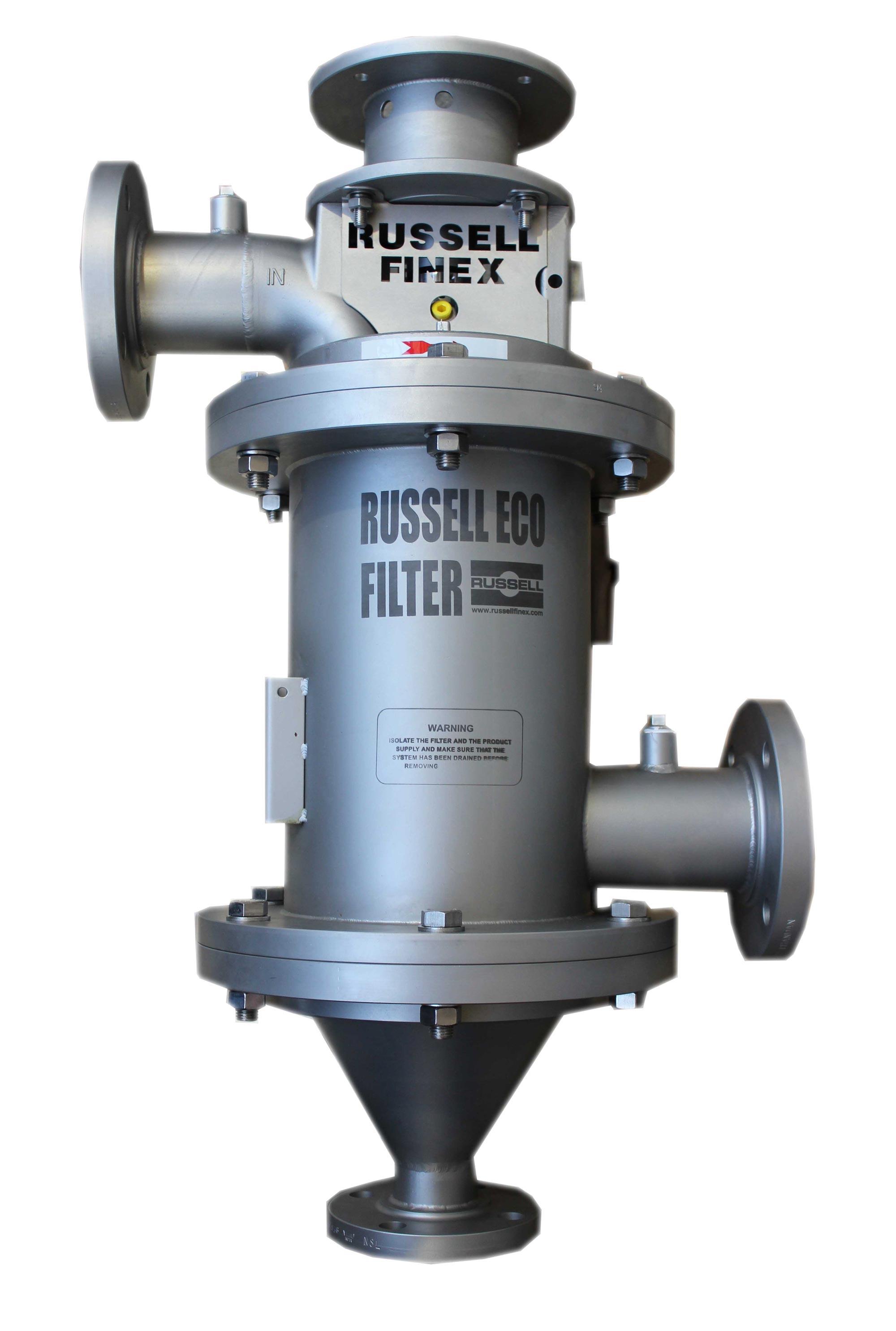 endüstriyel filtreler